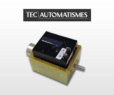 TEC AUTOMATISMES