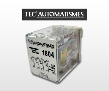 Instantaneous and function relays