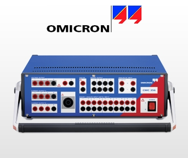 Universal Relay Test Set and Commissioning Tool