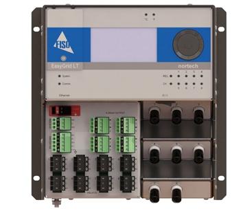 The Nortech Fiber Optic Monitors