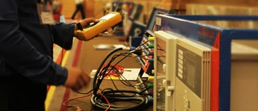 Electrical Testing & Commisioning